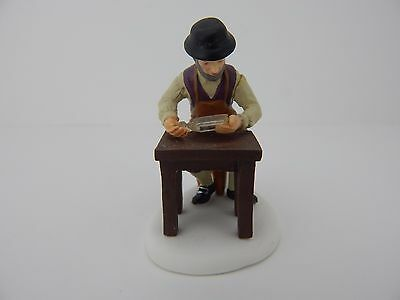 Dept 56 New England Village The Lightkeepers Hobby #4030705 New in Box