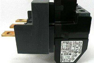 New Schneider Thermal Overload Relay LRD4367 95-120A