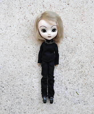 Pullip Withered Jun Planning doll