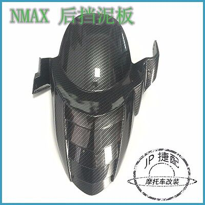 Motorcycle rearfender Modified Motor Water transfer printing for YAMAHA NMAX155