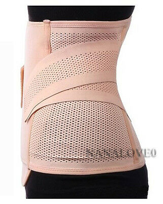 Postpartum Support Recovery Belly/Waist Belt After Pregnancy Maternity Size M UK