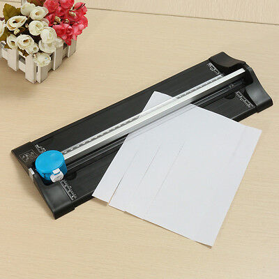 A4 A3 Multifunction Paper Photo Cutter Trimmer Ruler Guillotine Cutting Style