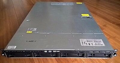 HP DL120 G7 XEON E3-1230 3.2Ghz Quad-Core / 4GB, TESTED GOOD