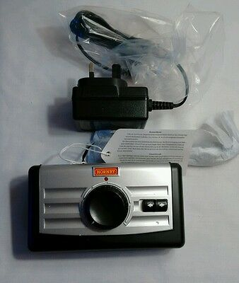 Hornby R8250 Power Controller And P9000W Transformer Brand New Split From A Set