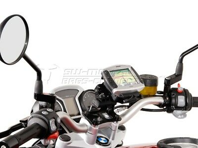 QUICK-LOCK GPS-Halter BMW R 1200 R Bj. 2011 -