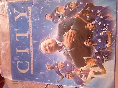 Leicester City v FC Porto - Mint in bag 27/9/16 Champs League