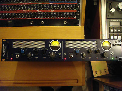 TL AUDIO PA-1 - Tube preamp