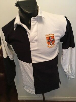 Adult Rugby Jersey S UNIVERSITY OF CAMBRIDGE