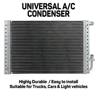 """14"""" X 18"""" A/c Condenser Auto Air Conditioning Universal Type"""