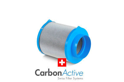 Carbon-Active AKF HomeLine Granulat 200 - 1000m3 125 - 200mm Durchmesser Grow