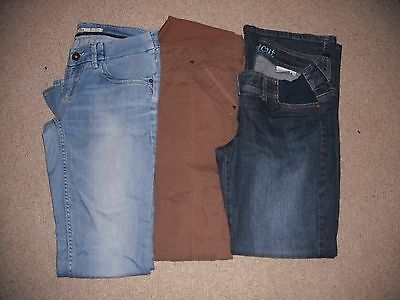 Maternity clothes size 8,10,12