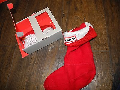 Kids Hunter  Socks Size M