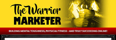 Fitness and Success Secrets Every Marketer Should Know- 127 Page eBook on CD