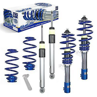 Kit Suspension Combine Filete Blueline Vw Golf 6 1K 4-Motion De 2008 A 2012