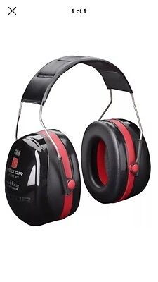 3m peltor optime iii H540A Ear Defenders