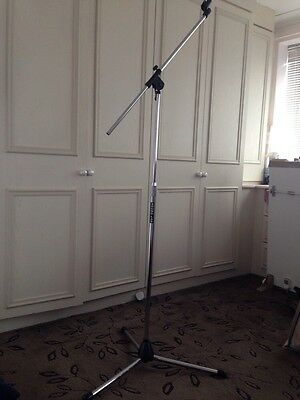 Microphone Stand Sound Lab