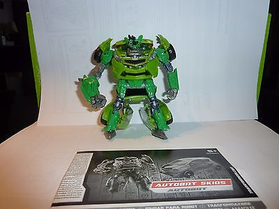 Transformers ROTF Deluxe Skids