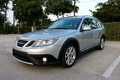 2011 Saab 9-3  2011 SAAB 9-3X SPORTCOMBI, 6 SPEED AUTOMATIC, EXCELLENT CONDITION. 67K Mi.