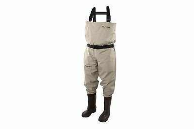 Snowbee Ranger Bootfoot Breathable Waders