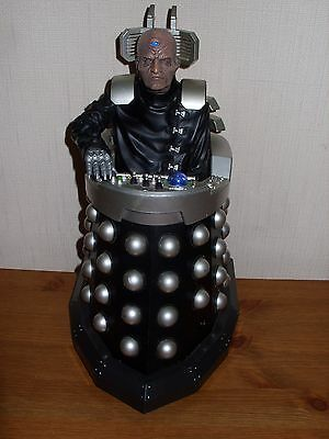 """Dr Who 12"""" Radio Controlled Davros Spares Or Repairs Please Read Description."""