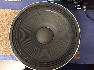 "Beyma 15G400 Low Frequency 15"" Driver"