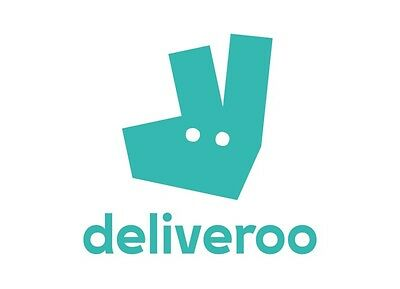 £10 Off Your First Deliveroo - No Purchase- Use manuelag9595