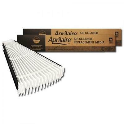 "Aprilaire #813 High Efficiency Filtering Media - 20"" x 25"""