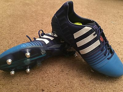 Brand new Adidas SG Nitrocharge Football boots