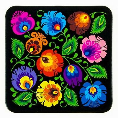 Cross Stitch Chart - Flower picture (019)