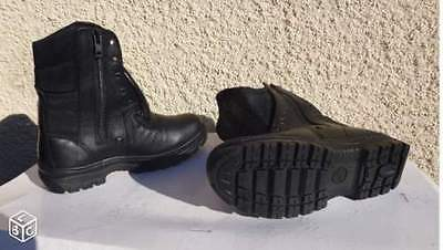 chaussures intervention taille 40
