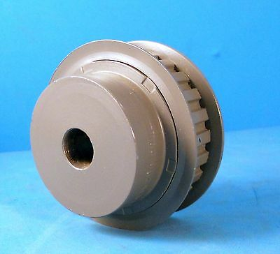 Maurey 24 Tooth Timing Pulley 24L075Mpb