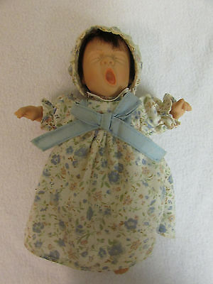 vintage rubber baby doll