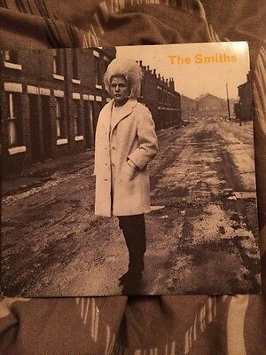 "The Smiths Heaven Knows I'm Miserable Now 7"" Vinyl"