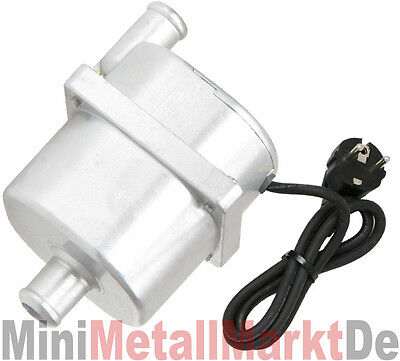 Car Engine Heater Coolant Preheater 220-240V 2Kw 65°C Fits All Cars