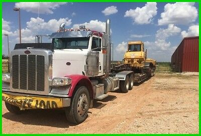 2011 Peterbilt 388 Used Cab Chassis, Commercial Truck, Day Cab Truck, Daycab