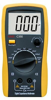 BRAND NEW! GME C350 Digital Capacitance Meter