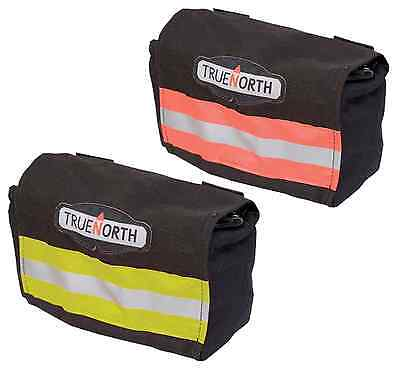 True North Fire Fighter Bailout Bag Black Bb100