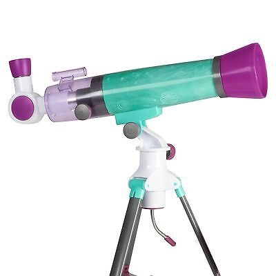 Educational Insights Nancy B's Science Club MoonScope and Sky Gazers Activity Jo