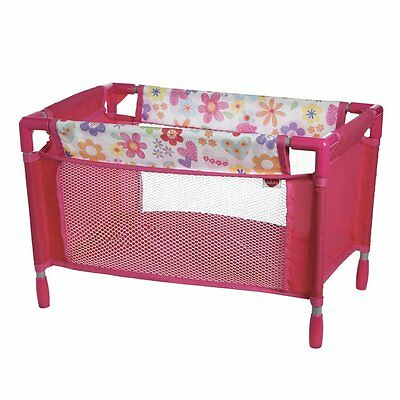 Adora Play Pen Bed
