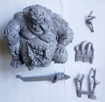 Forgeworld Great Unclean One - Greater Daemon Of Nurgle