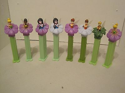 PEZ Candy Dispensers # 50 Fairies