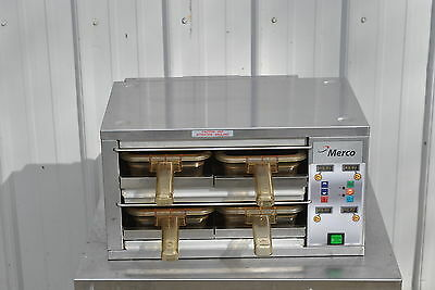 Merco Mhc-22-Arb  Heated Product Holding Unit (Food Warmer)