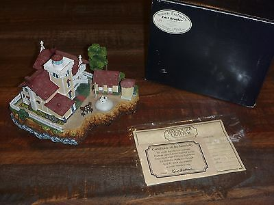 Harbour Lights 2003 East Brother California Lighthouse #542 - Society Exclusive