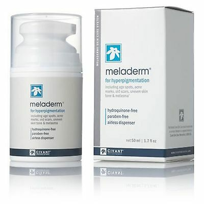 Meladerm – Skin Whitening cream 1.7oz {50ml}  sale