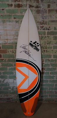 Joel Parkinson original signed surfboard. Brand New unwanted prize. Collectible