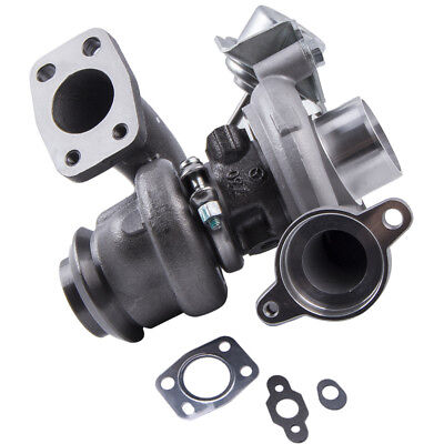 TURBOCHARGER for FORD FOCUS FIESTA C-MAX CMAX 1.6 TDCI Turbo