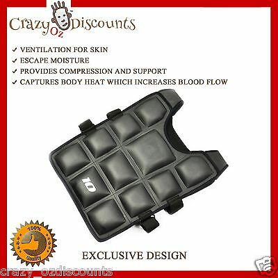 10 Kg Weighted Vests Weight Crossfit Training Mma Gym Sport Running Exercise New