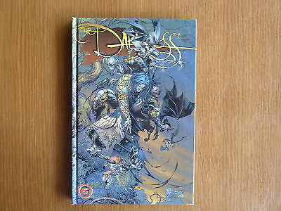 DARKNESS Tome 5 *** EDITIONS USA