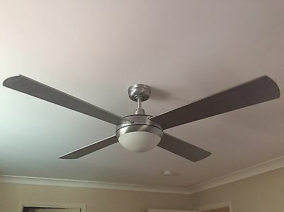 martec ceiling fan with light