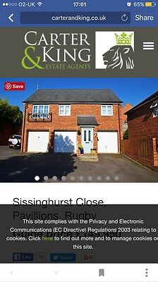 Coach House For Sale - Built 2006 Immaculate Condition, Needing A Quick Sale